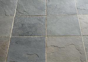 slate floor tile madera