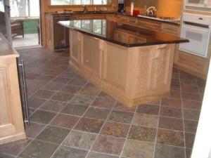 ceramic tile flooring install madera
