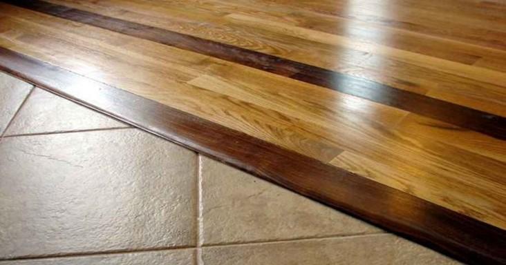 hardwood flooring vs ceramic tile which better